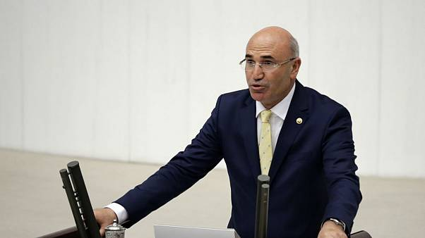 CHP'li Tanal: Hiçbir dönemde iktidar gibi düşünmeyen belediye başkanları görevden alınmadı