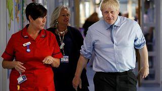 Johnson prepara al Reino Unido para un Brexit sin acuerdo