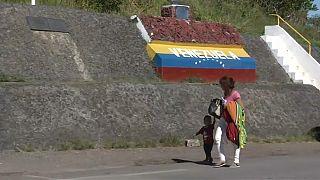 Sempre più xenofobia verso i venezualani che scappano in Brasile