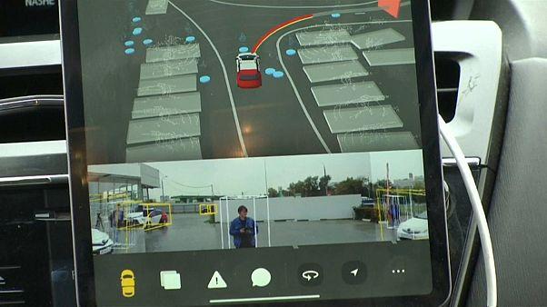 ياندكس الروسية تفكر في توسيع أسطول سياراتها ذاتية القيادة لتسريع تجربتها