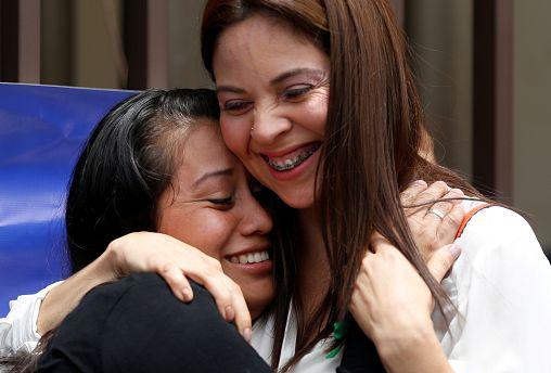 Abortion law: El Salvador acquits woman accused of killing her stillborn child