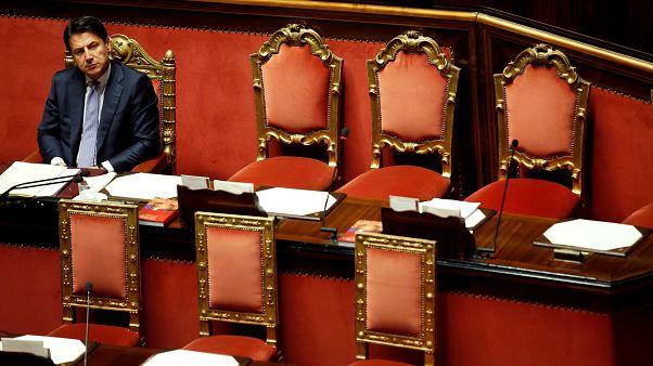 Ιταλία: Μία ακόμα ημέρα κρίσης