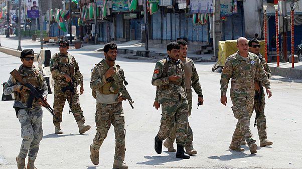 افغانستان؛ شمار زخمیهای انفجارهای ننگرهار به بیش از ۱۲۰ نفر رسید