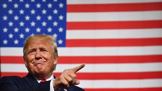 Trump promete não construir uma Torre Trump na Gronelândia