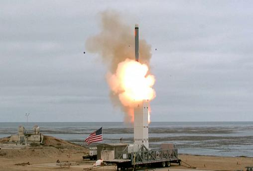 EEUU lanza el primer misil que hubiera violado el INF suscrito con Rusia