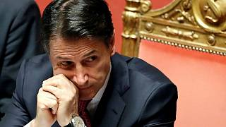 نخستوزیر ایتالیا استعفا داد