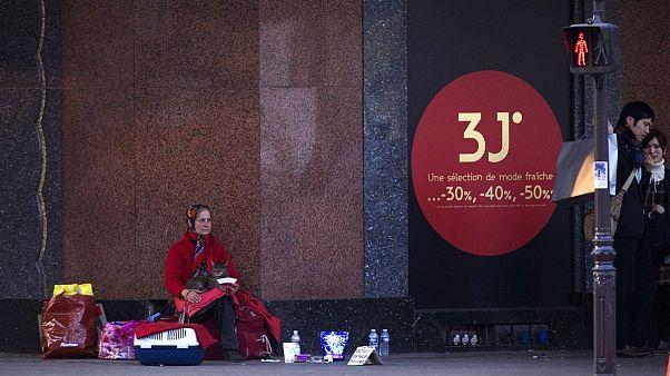 چه کسی در اروپای امروز فقیر محسوب میشود؟