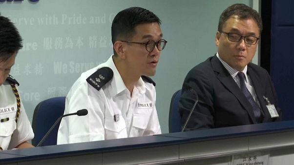 Εξαφανίστηκε στέλεχος του βρετανικού προξενείου στο Χονγκ Κονγκ