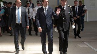 G7 : avant le sommet, priorité à la sécurité
