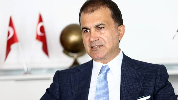 AK Parti Sözcüsü Çelik: Halkın iradesine saygısızlık, terör örgütüne imkanları kullandırmaktır