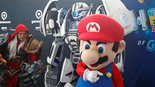 Gamescom : la grande messe du jeu vidéo s'est ouverte à Cologne