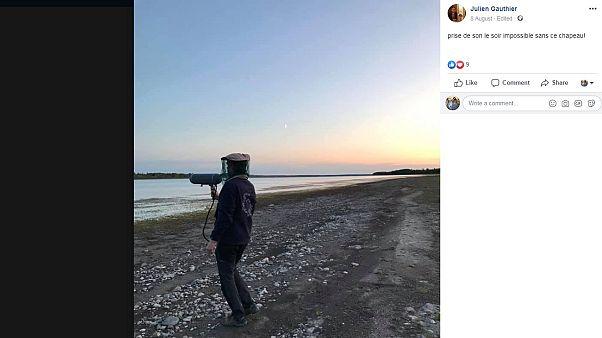 Tourist aus Frankreich (44) von Grizzly getötet