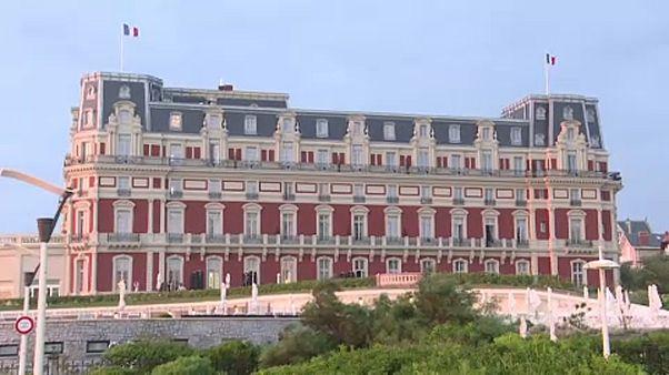 Франция к G-7 готова!