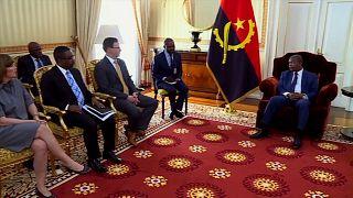 Angola estreia brevemente Mercado de Ações