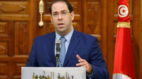 يوسف الشاهد رئيس الوزراء التونسي