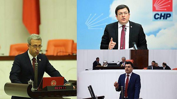 Yargı Reformu Paketi: CHP neye itiraz ediyor?