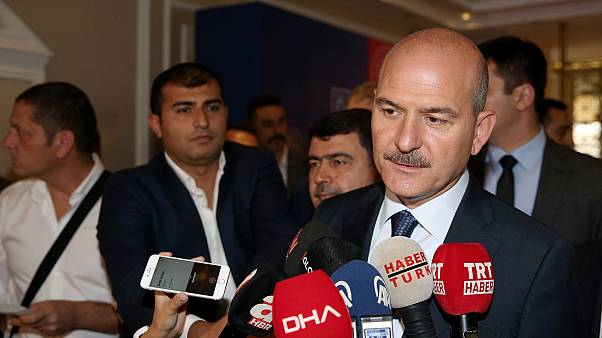 Bakan Soylu: Türk demokrasisi Avrupa'dan üstün, kayyum kararı hukuki