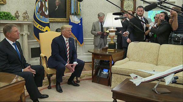 Μυστικές συνομιλίες ΗΠΑ-Βενεζουέλας