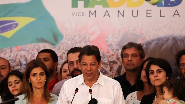 Haddad condenado por financiamento ilegal de campanha