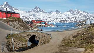 فروشی نبودن گرینلند باعث لغو سفر دونالد ترامپ به دانمارک شد