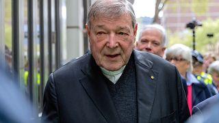 Cardeal Pell perde recurso contra condenação por pedofilia