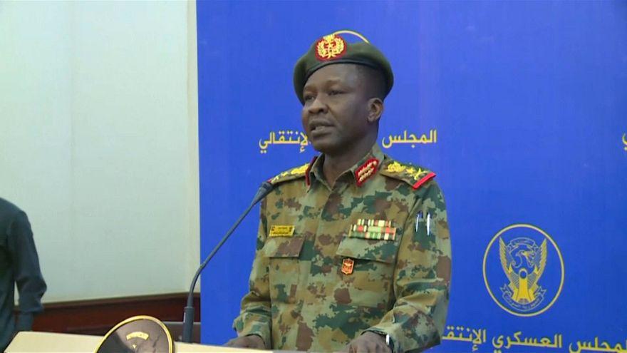 Sudan, militari e civili insieme nel Consiglio Sovrano