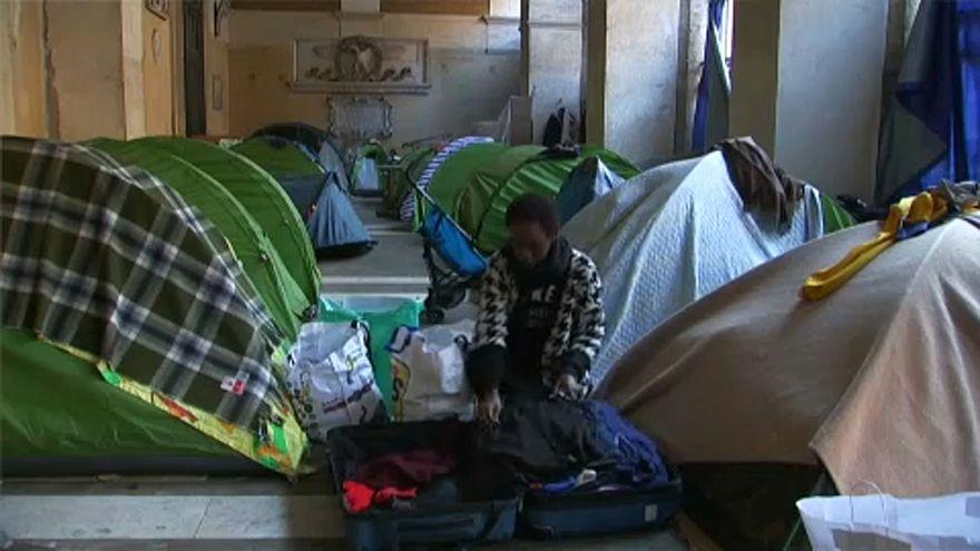 Жизнь новых и старых мигрантов в Италии