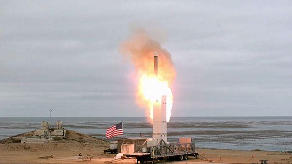 СБ ООН обсудит ракетные испытания США