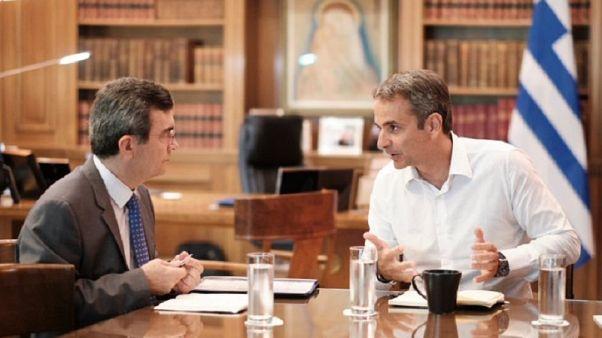 Έκτακτο σχέδιο για τα τροχαία στην Κρήτη