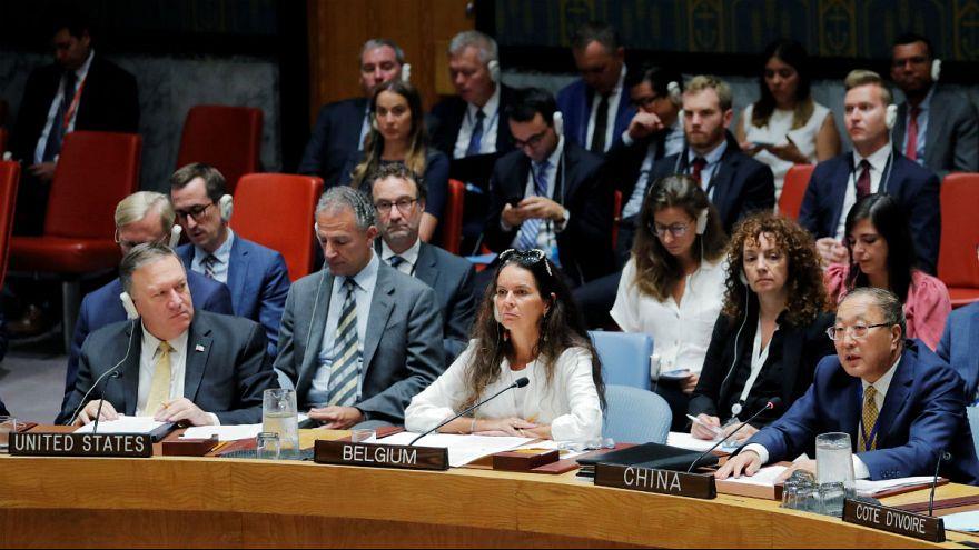 ایران محور نشست شورای امنیت؛ حامیان تهران چه کشورهایی بودند؟
