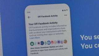 Facebook dejará de perseguirte con anuncios si se lo pides