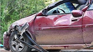 Hol a legveszélyesebb autóba ülni az EU-ban?