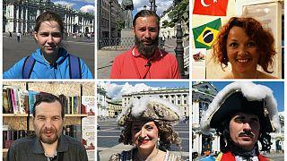 Ruslar Türkiye'de tatil hakkında ne düşünüyor?