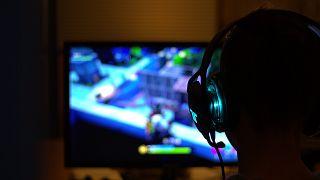 Häftlinge der Terroristenabteilung dürfen keine PC-Kriegsspiele mehr spielen