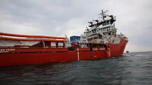 Sulla Ocean Viking ecco cosa chiede la Commissione europea