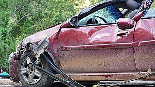 Verkehrstote: Diese EU-Länder sind am gefährlichsten