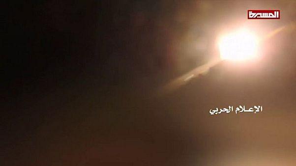 حوثیها یک پهپاد آمریکایی را در یمن ساقط کردند