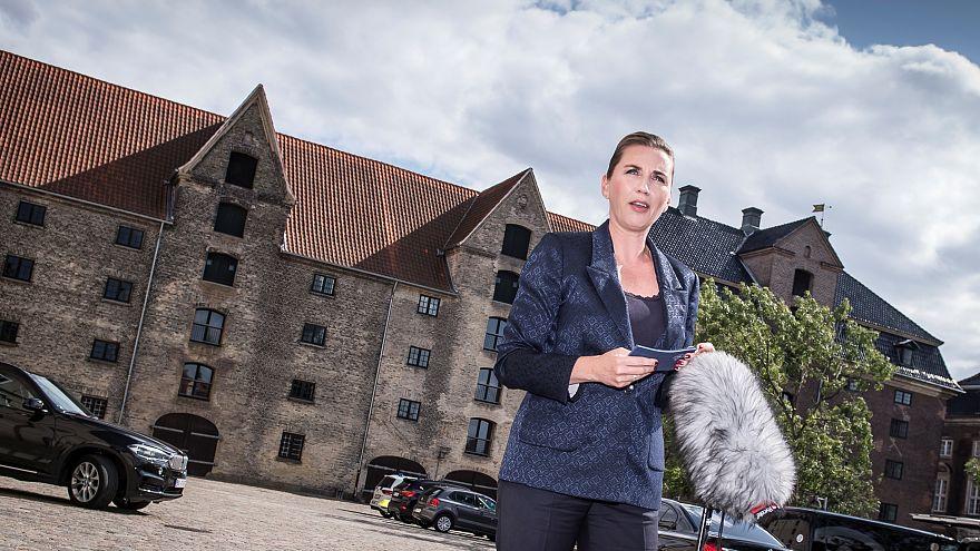 Dinamarca lima asperezas tras el desaire de Trump