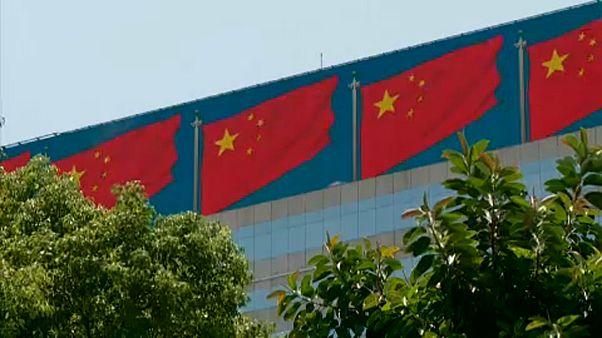 Hongkongi konzulátus-ügy: Peking megerősítette az őrizetbe vétel tényét