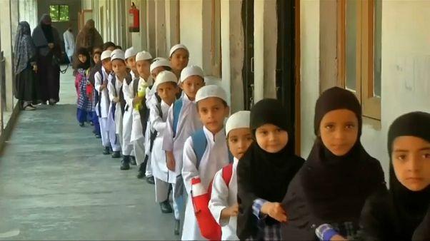 Kashmir: il difficile ritorno alla normalità