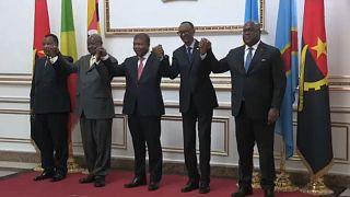 Contra o fim das tensões, Ruanda e Uganda assinam acordo