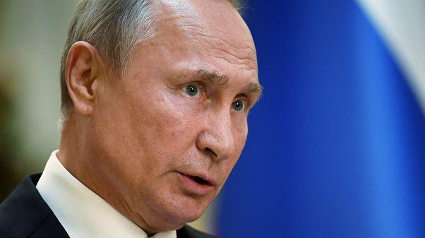 ABD Romanya ya da Polonya'ya uzun menzilli füze yerleştirirse Rusya cevap verecek