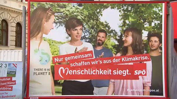 Megvan az osztrák szociáldemokraták kancellárjelöltje