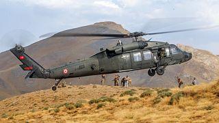 Şırnak'ta 3 asker hayatını kaybetti