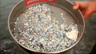 WHO: van nagyobb baj a mikroműanyagnál
