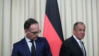 РФ-Германия: стороны остались при своем