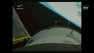 FEDOR, el carismático robot ruso, ya está en el espacio