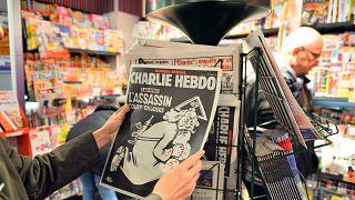 Charlie Hebdo davasında yargılanan 2 Türk neyle suçlanıyor?