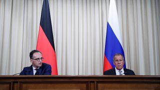 Tensioni tra Mosca e Berlino, sulla questione Deutsche Welle