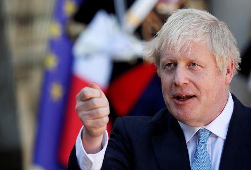 Il governo britannico riduce la propria presenza diplomatica a Bruxelles